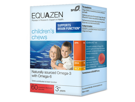 Equazen® Children's Chews